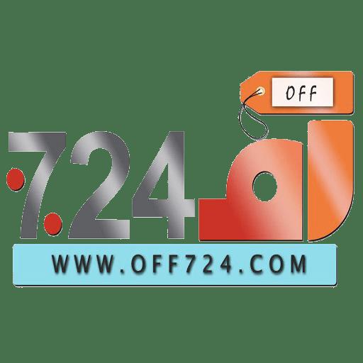 فروشگاه آف 724 :